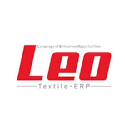 Leo Textile Logo