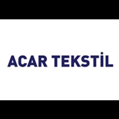 acar teksil logo