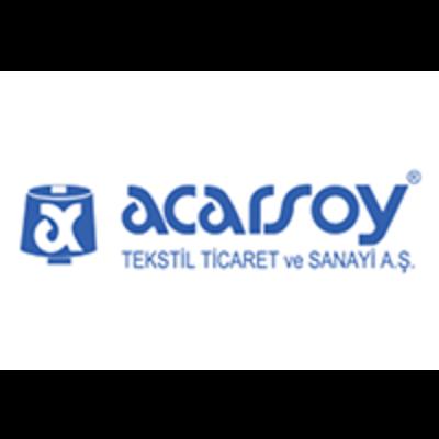 Acarsoy Tekstil Logo