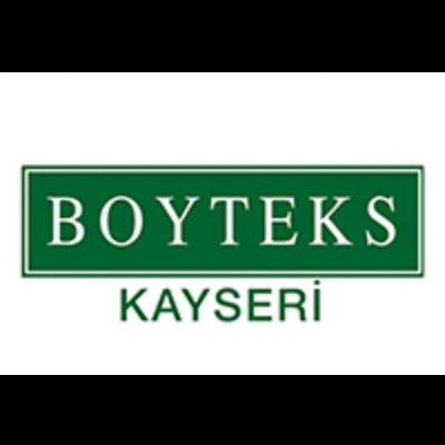 boyteks kayseri logo
