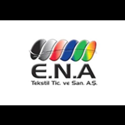Ena Tekstil logo