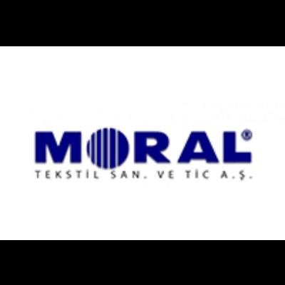 moral tekstil logo