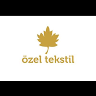 ozel tekstil logo